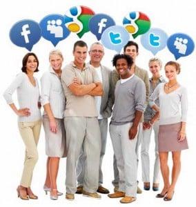 permanence réseaux sociaux dans le beaujolais