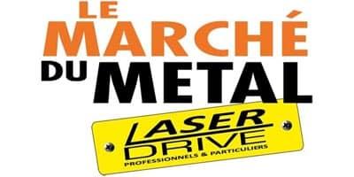 Le marché du métal – Nouveau Laser Drive à Villefranche
