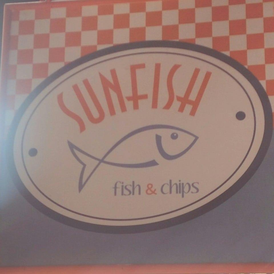 Logo Sun Fish Villefranche-sur-saone