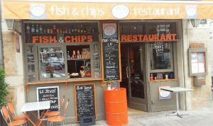 Restaurant Sun Fish Villefranhe-sur-saône