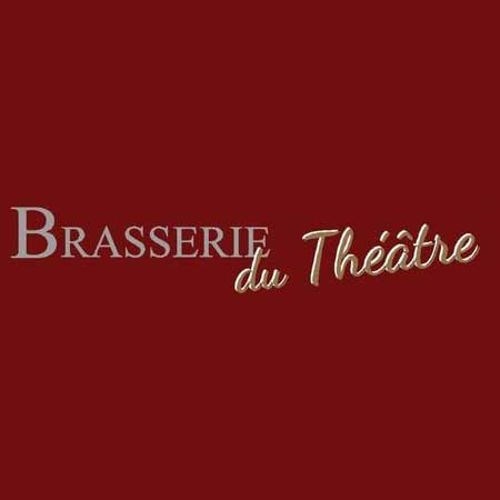 Logo Brasserie du théâtre